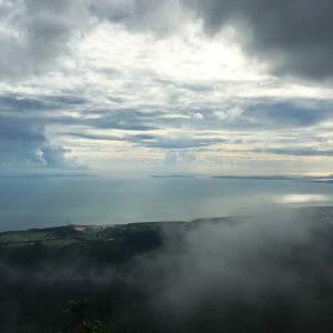 bokor-view