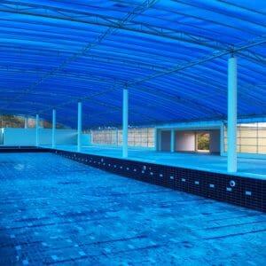 bokor-zwembad