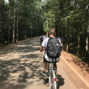 angkor-fiets