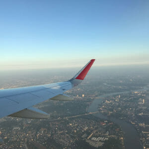 bangkok-airplane-view