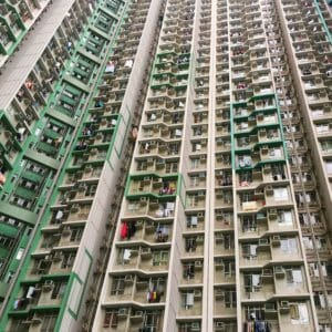 hong-kong-woontoren