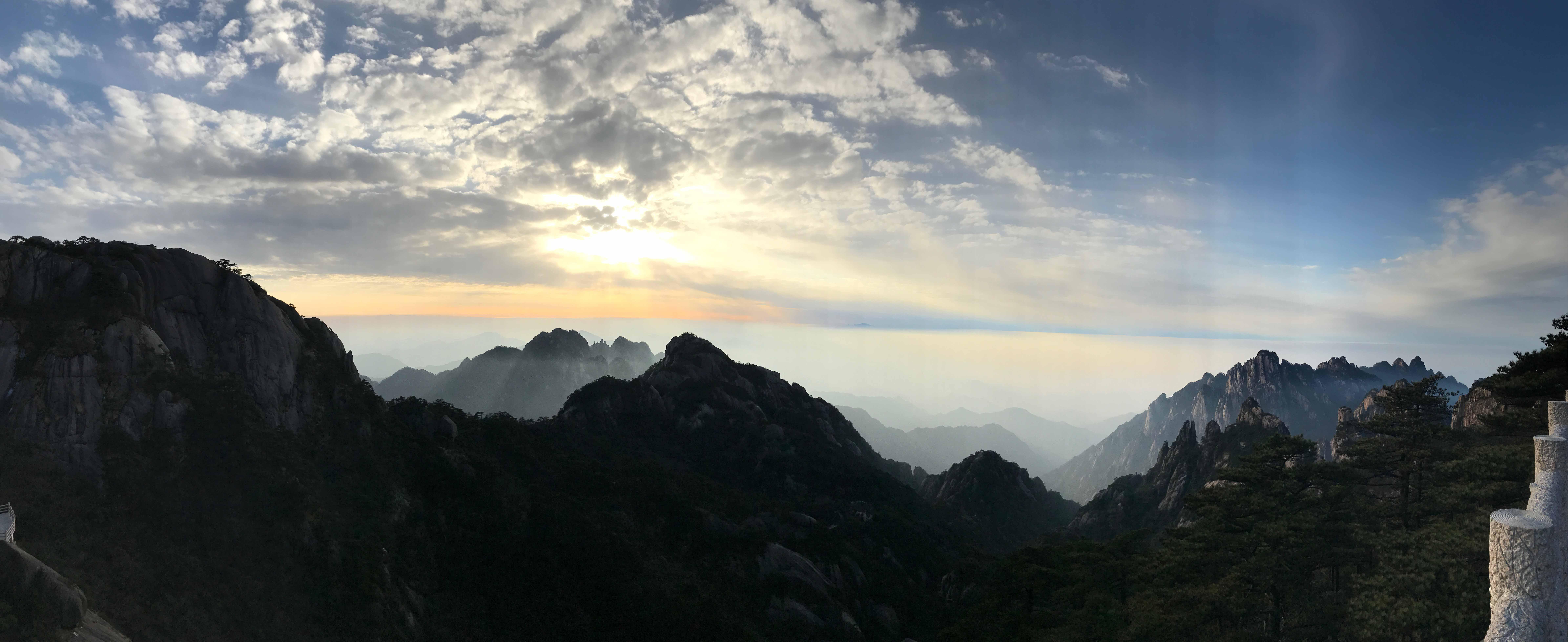 Huang-Shan-Panorama-01