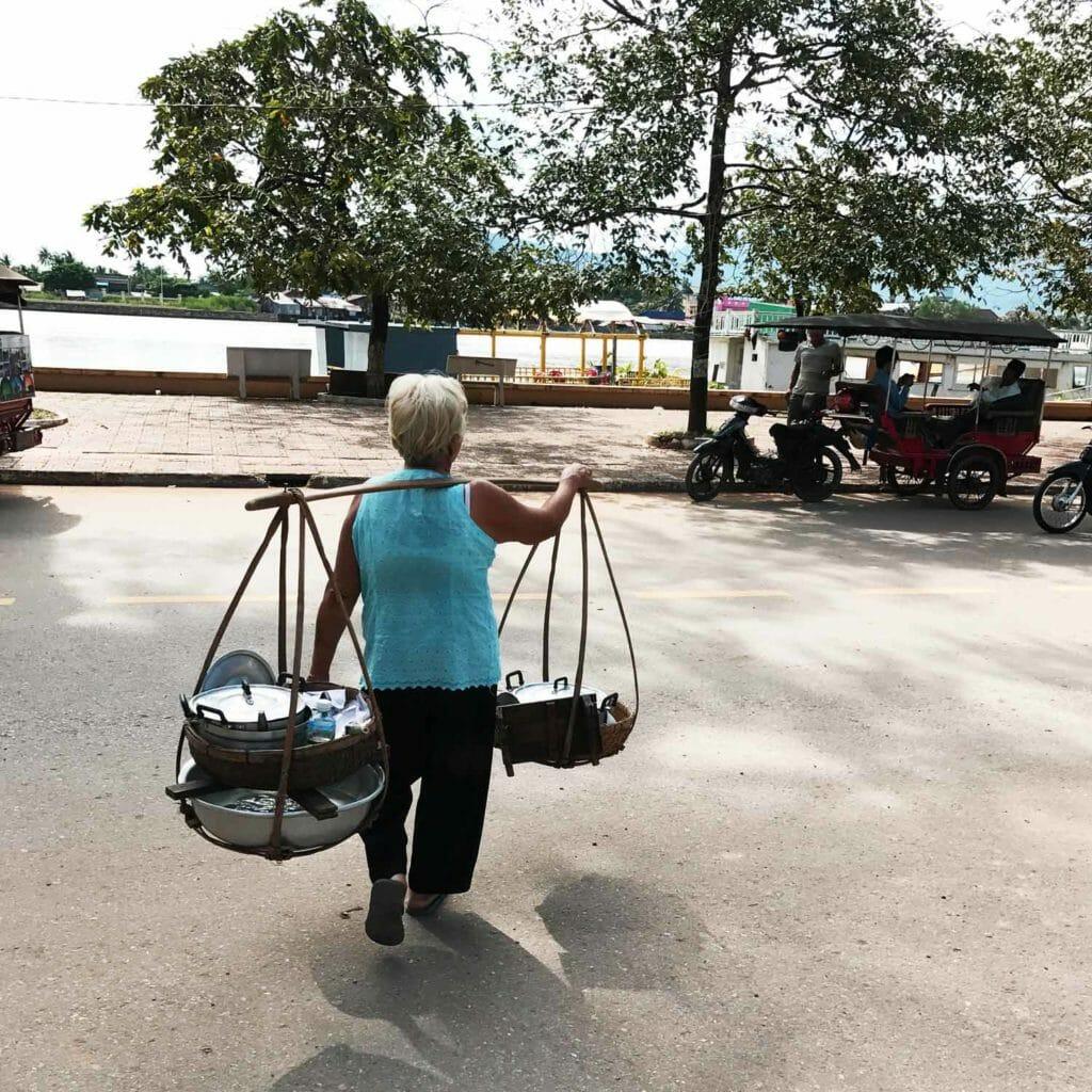 Kampot Dame