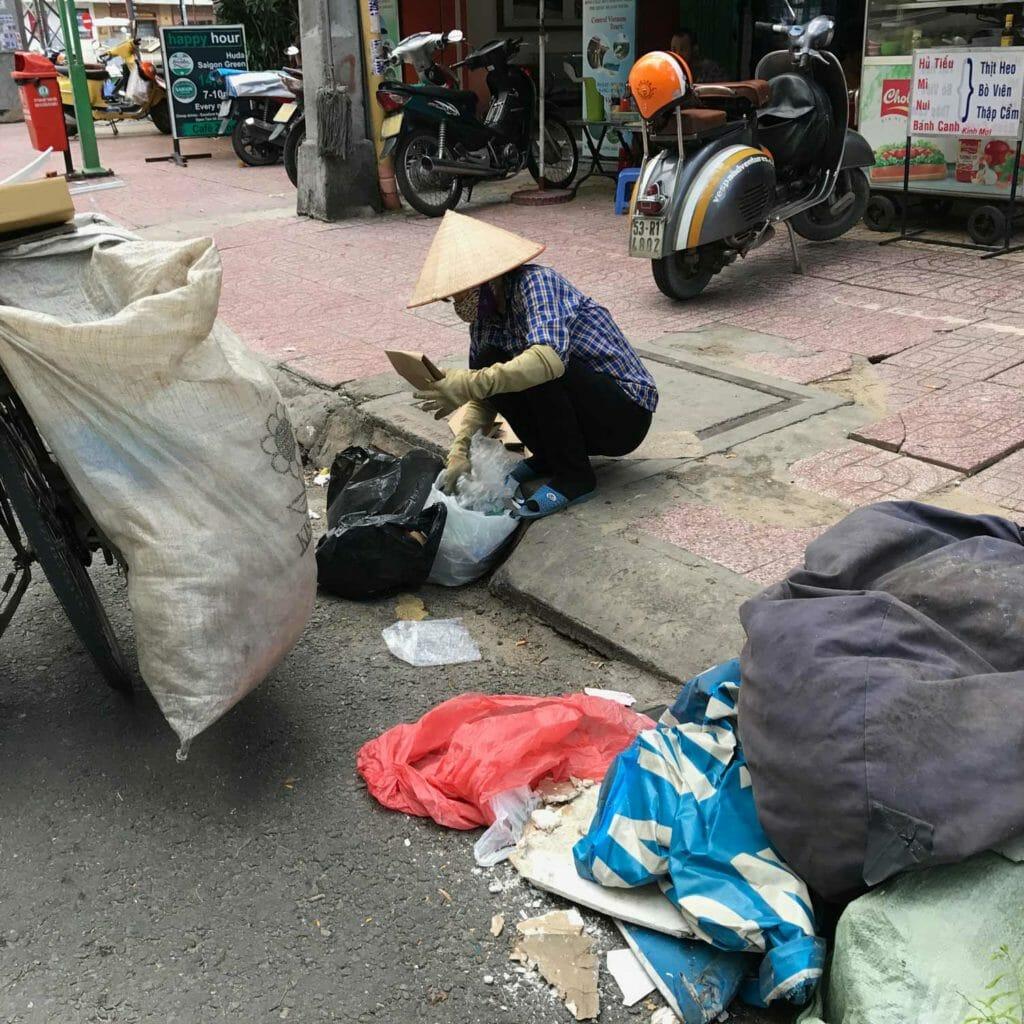 Saigon Afval