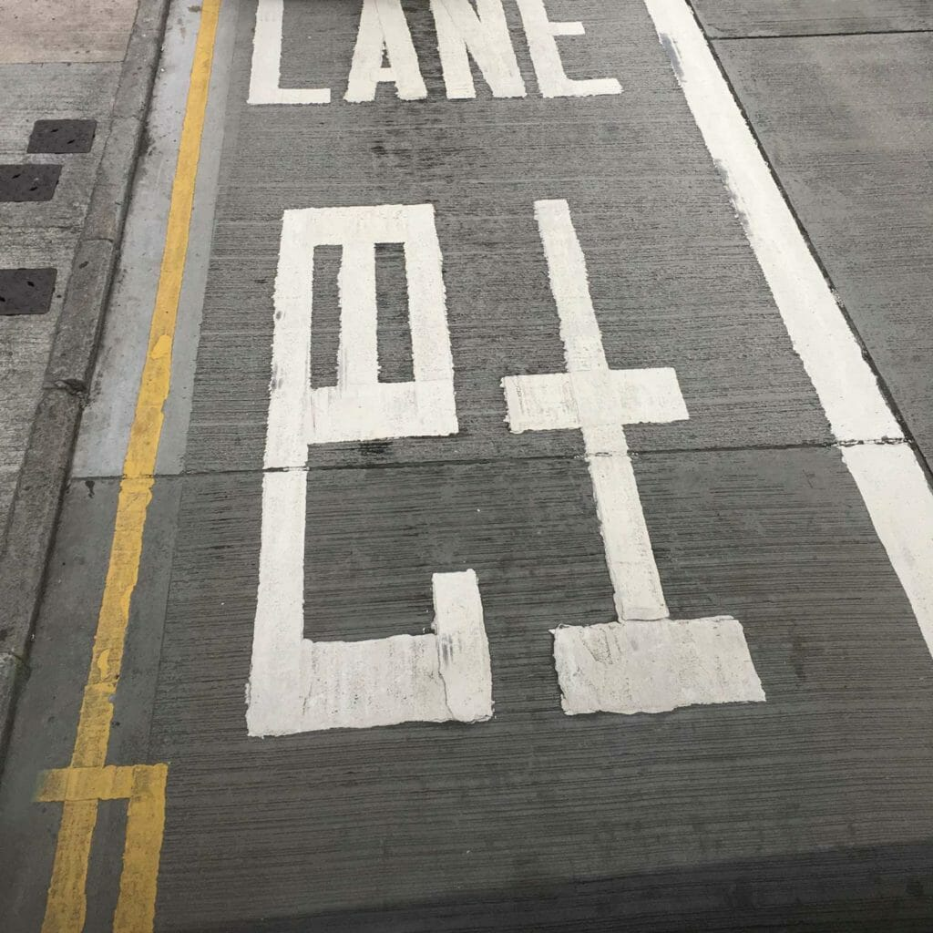 hong-kong-bus-lane