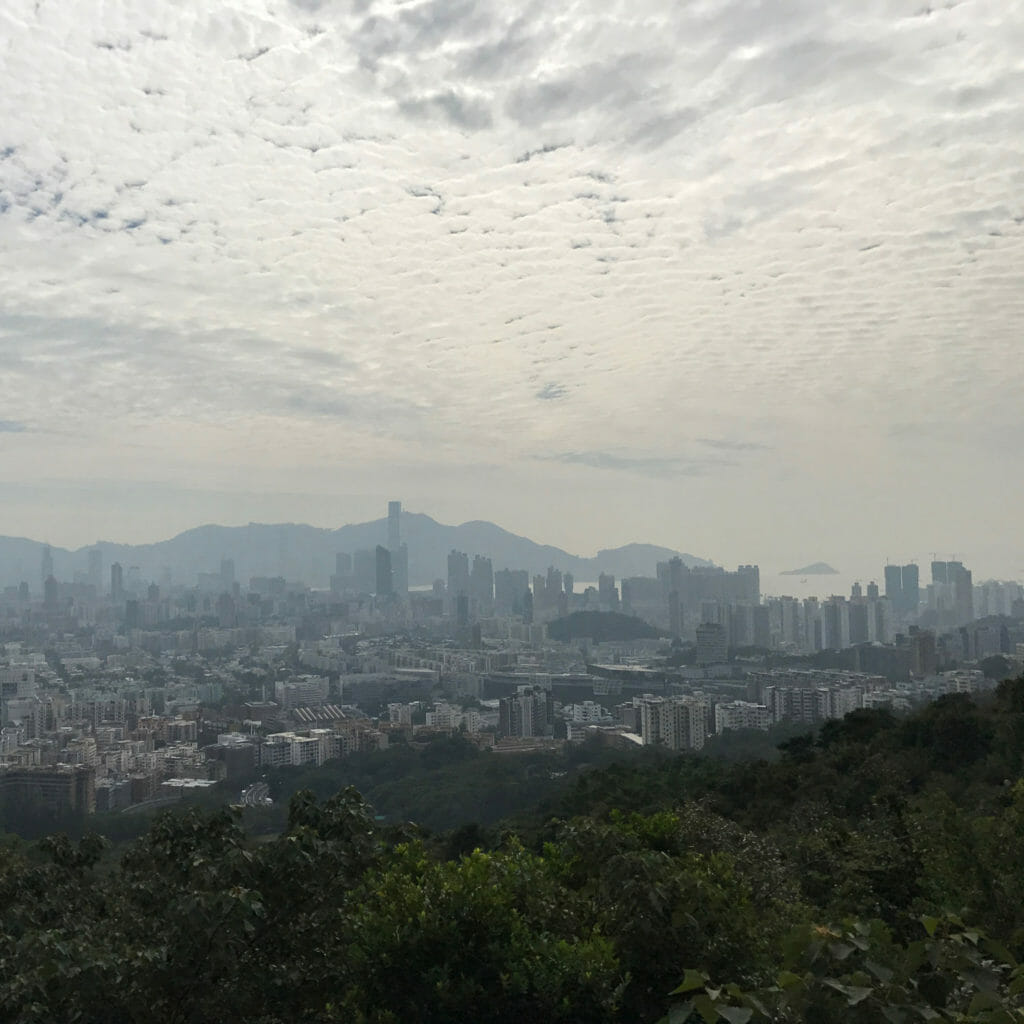 hong-kong-lion-peak-skyline