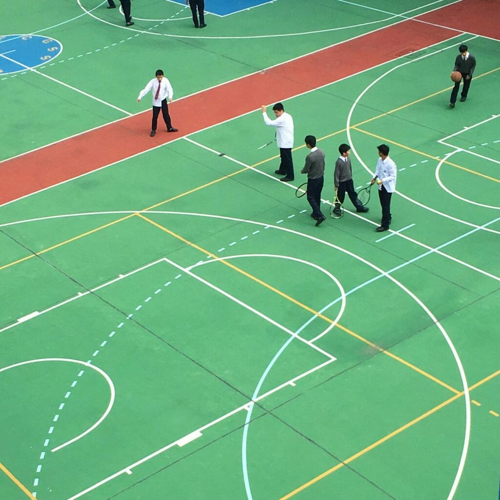 hong-kong-school-sports