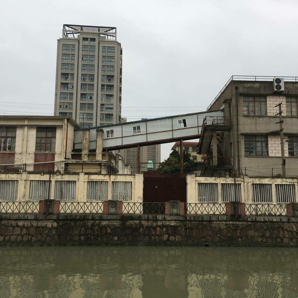 Shanghai-Fabriel