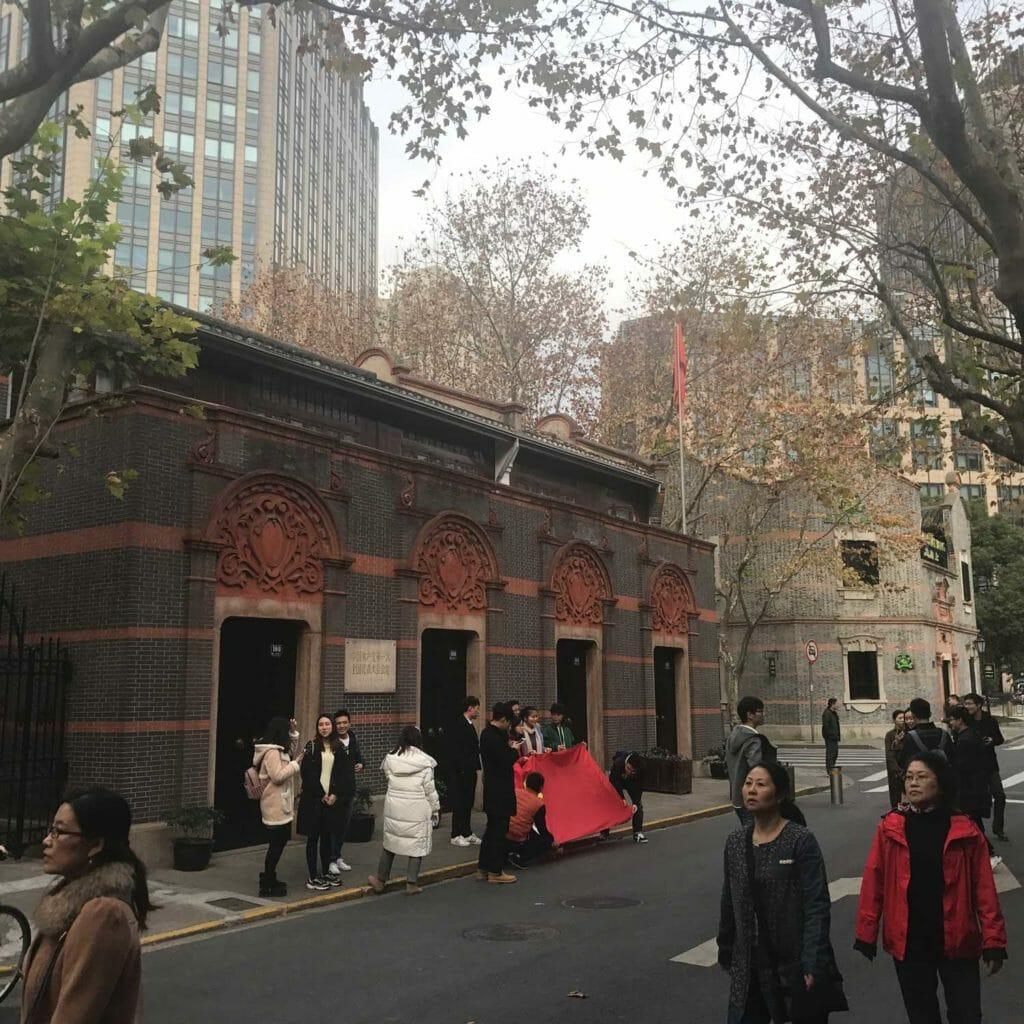 Shanghai-France-Concessie-CCP