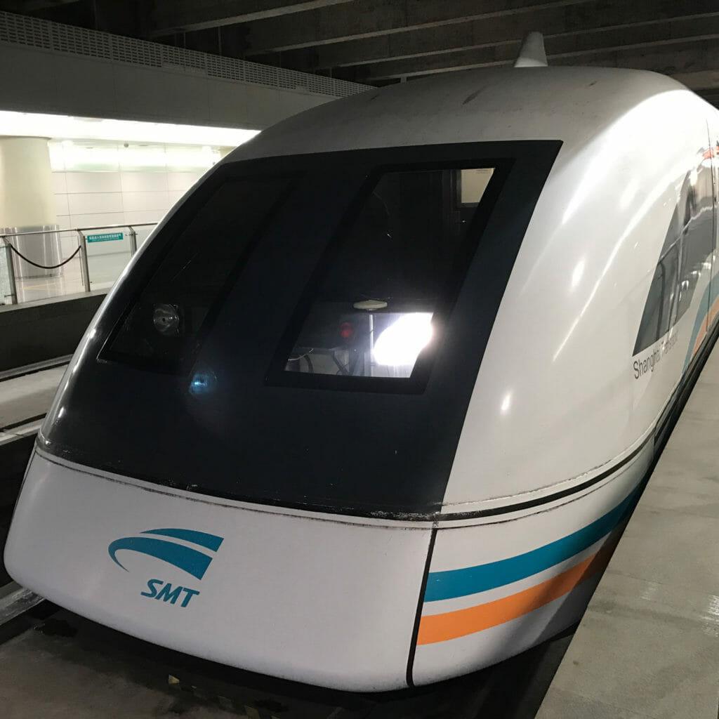 Shanghai-Maglev