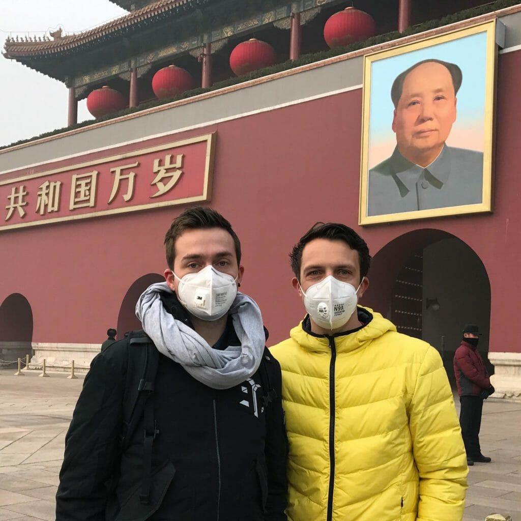 Beijing-MAO-Verbodenstad-1
