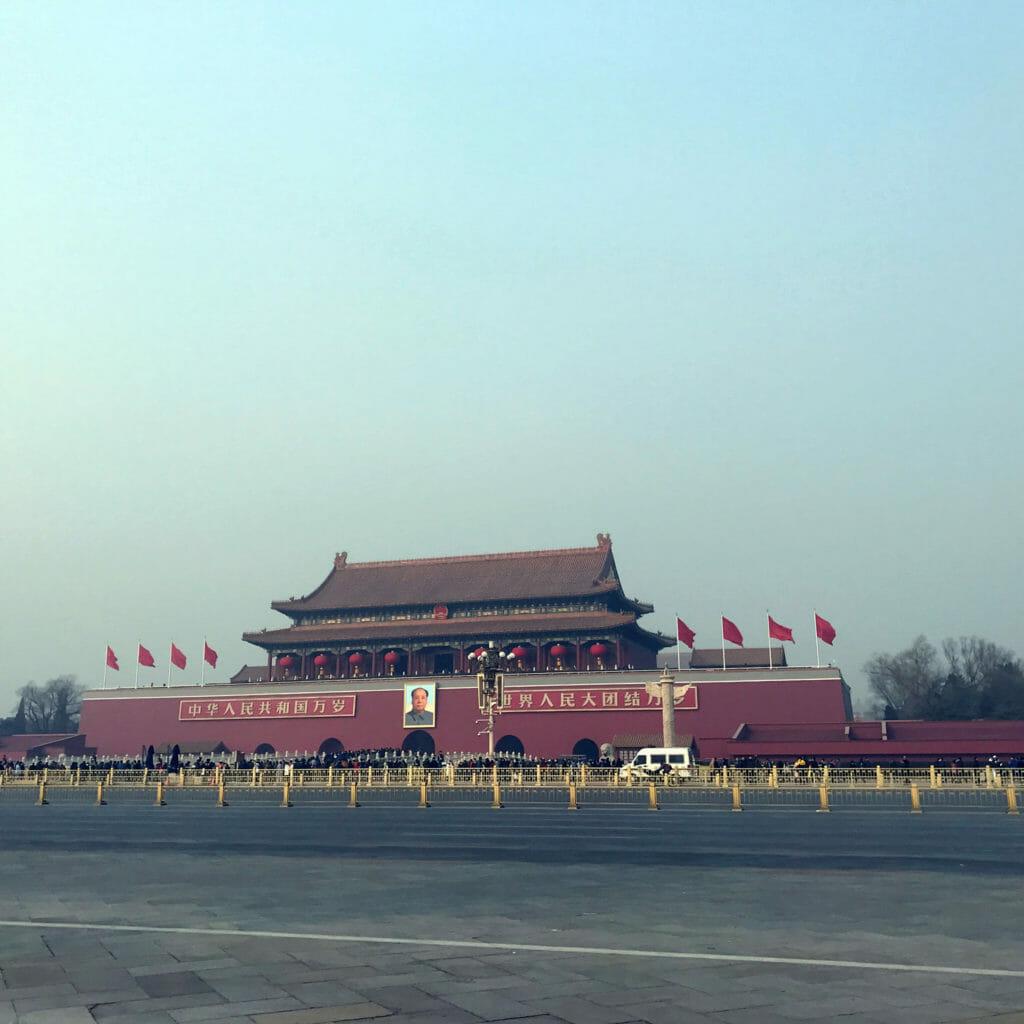 Beijing-Toegangspoort-Verbodenstad-1