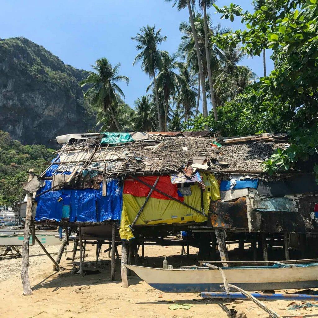 El-Nido-Slum-House