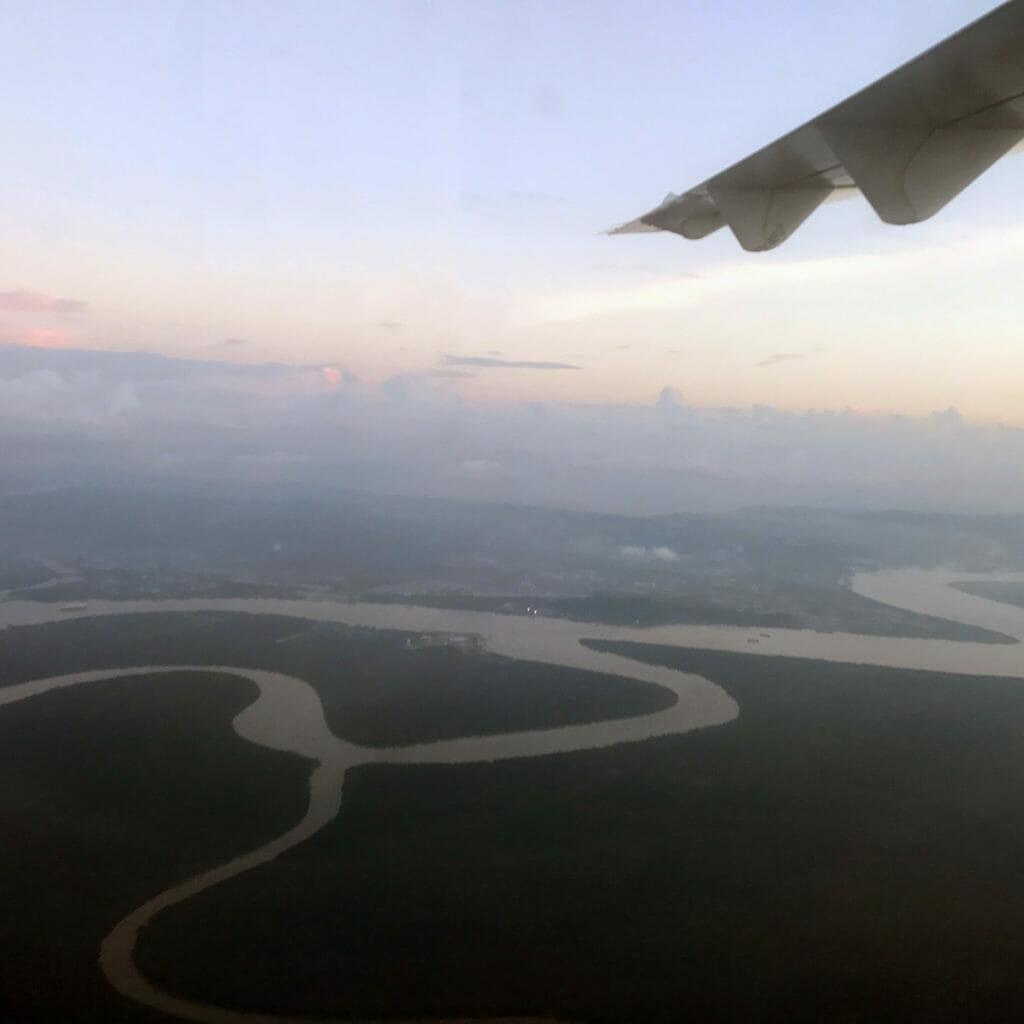 Kota-Kinabalu-Plane-To