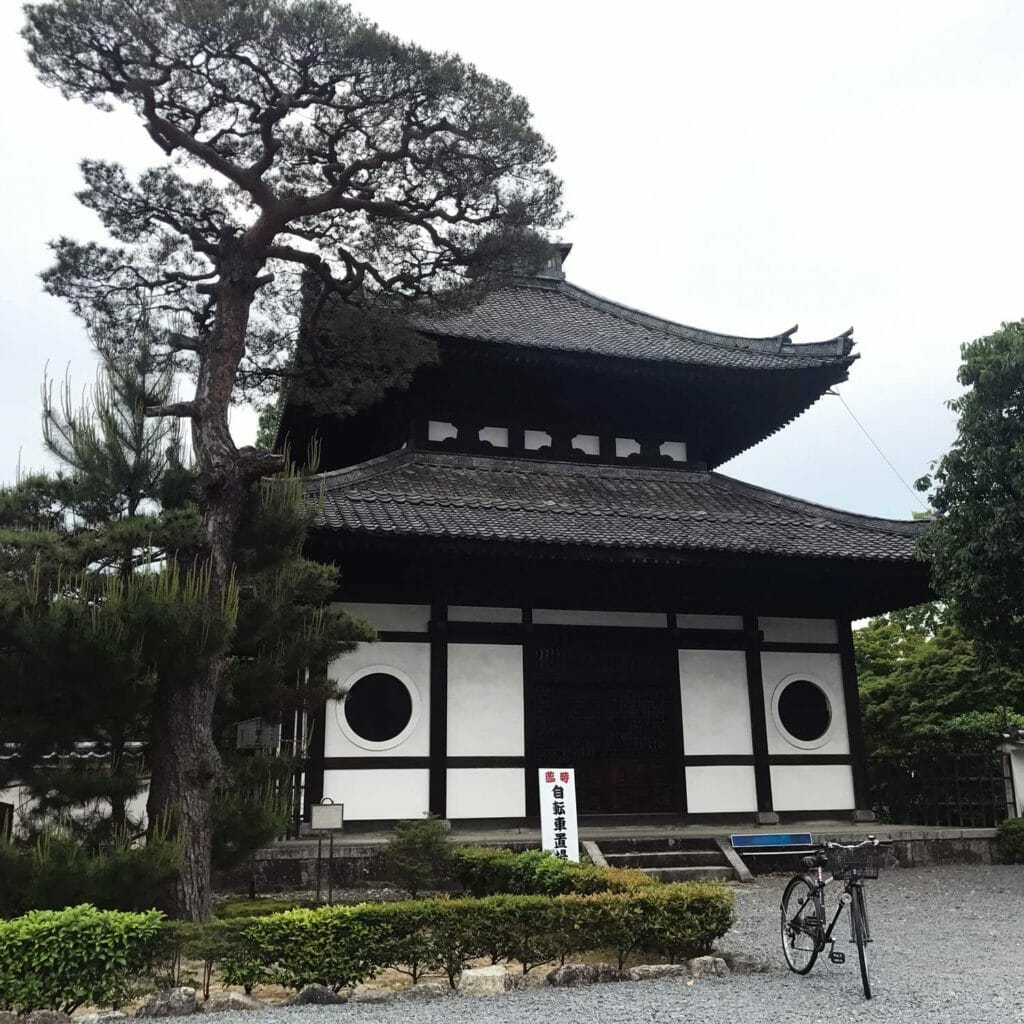 Japan Kyoto Tofuku Ji 03