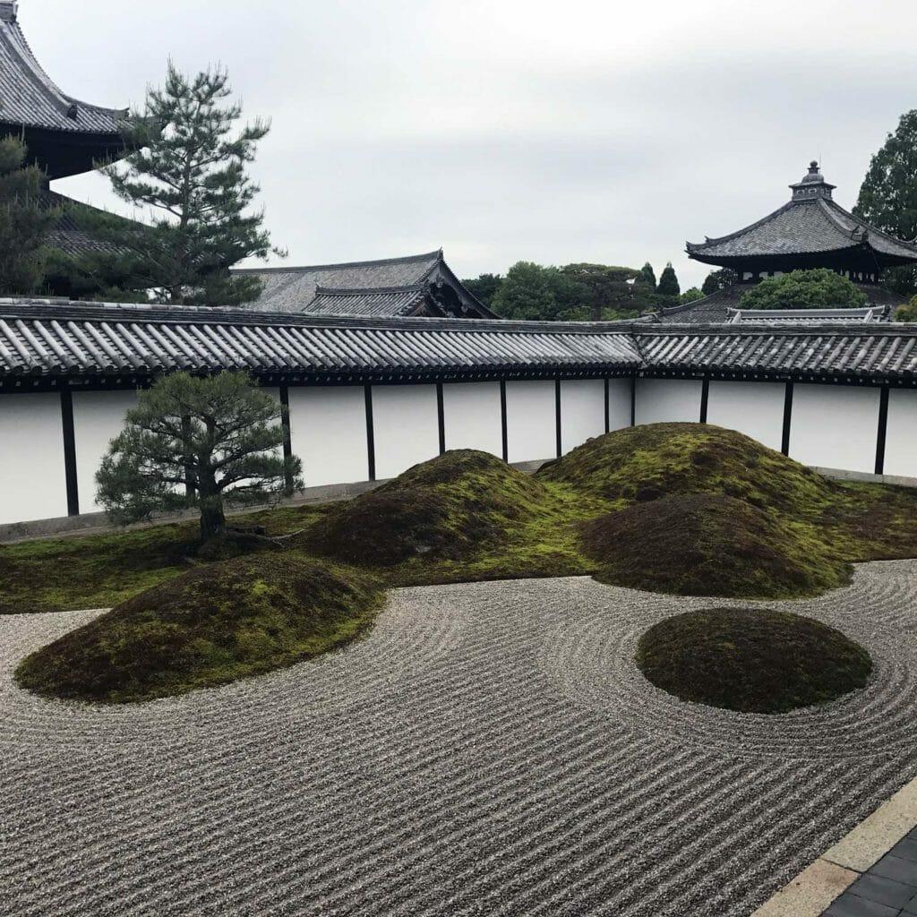 Japan Kyoto Tofuku Ji 04