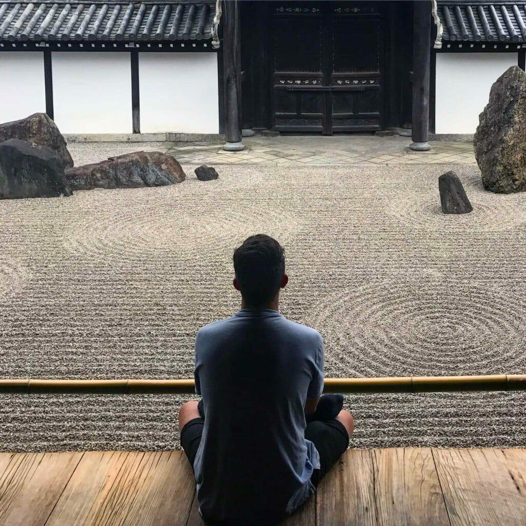 Japan Kyoto Tofuku Ji 05