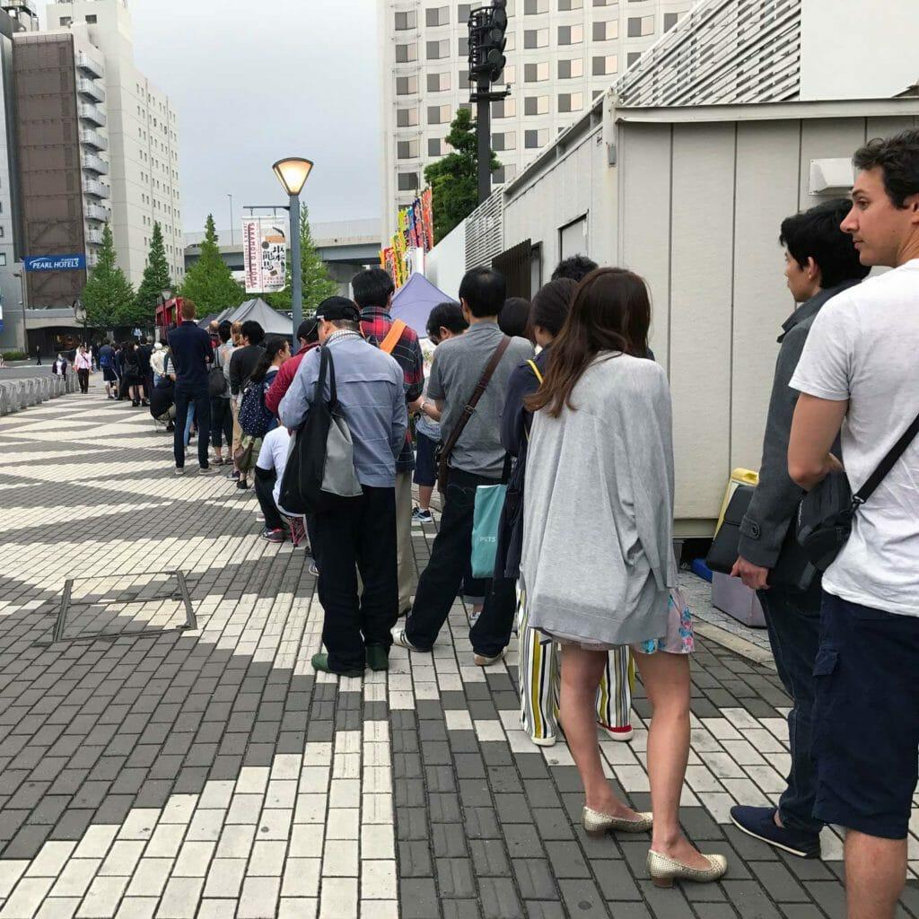 Japan Tokyo Sumo 01