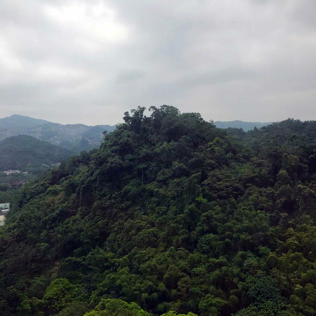 Taiwan Taipei Maokong 04
